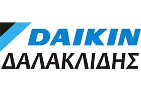 Daikin Daliklidis