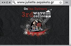 Juliette Espresso Bar