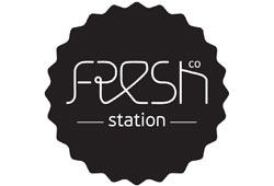 FreshCo station | Sweets & Coffee
