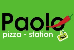 Paolo pizza station